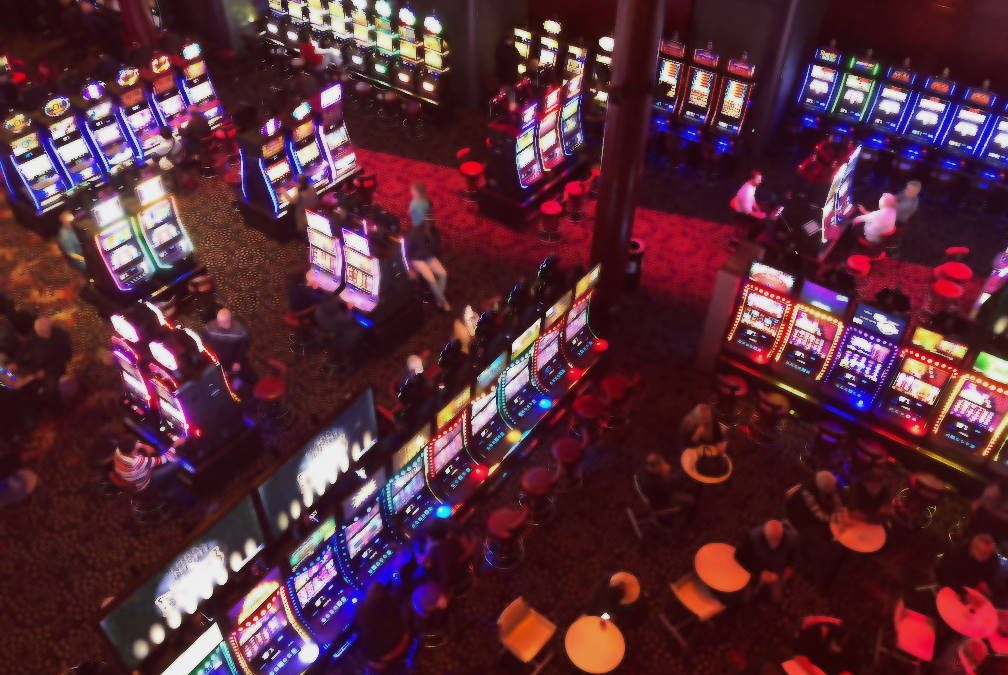 Casino Game Offers: Easy Money from Virtual Vegas